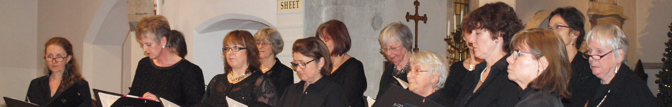The Hythe Singers